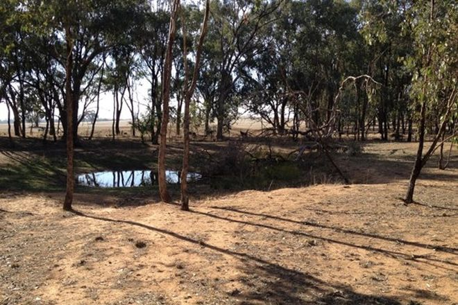 Picture of Lot 91 Pleasant Hills Tip Road, PLEASANT HILLS NSW 2658