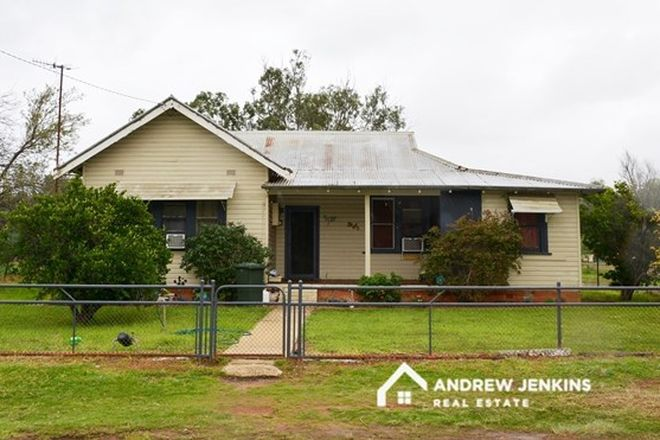 Picture of 44 Coreen St, OAKLANDS NSW 2646