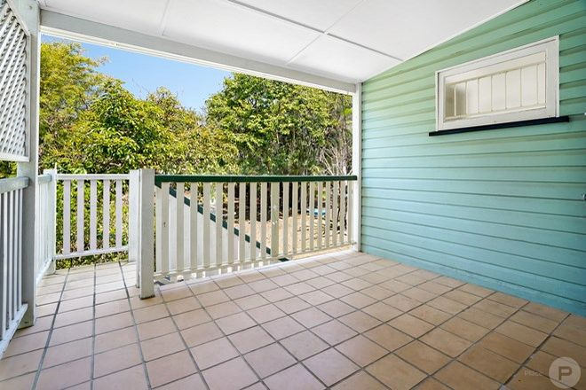 Picture of 1/19 Mark Street, NEW FARM QLD 4005