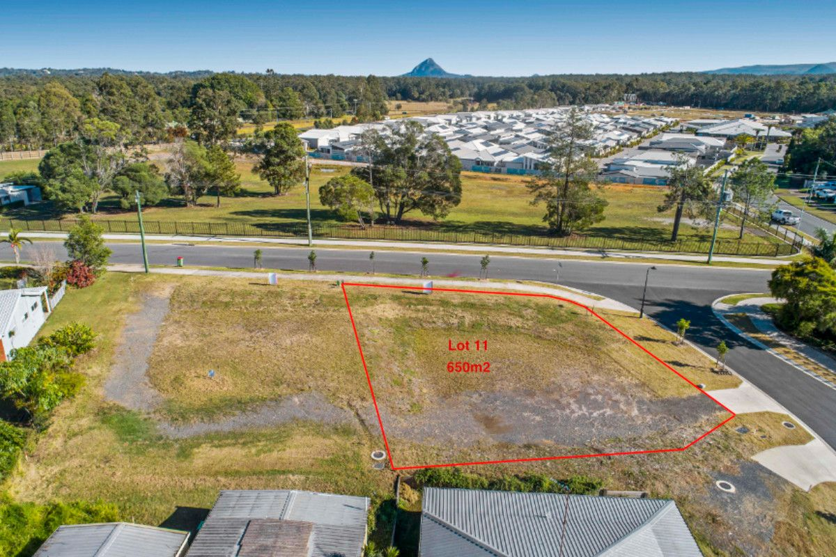 26 Pearsons Road, Cooroy QLD 4563, Image 0