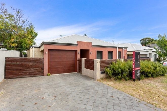 Picture of 39 Hubert Road, MAYLANDS WA 6051