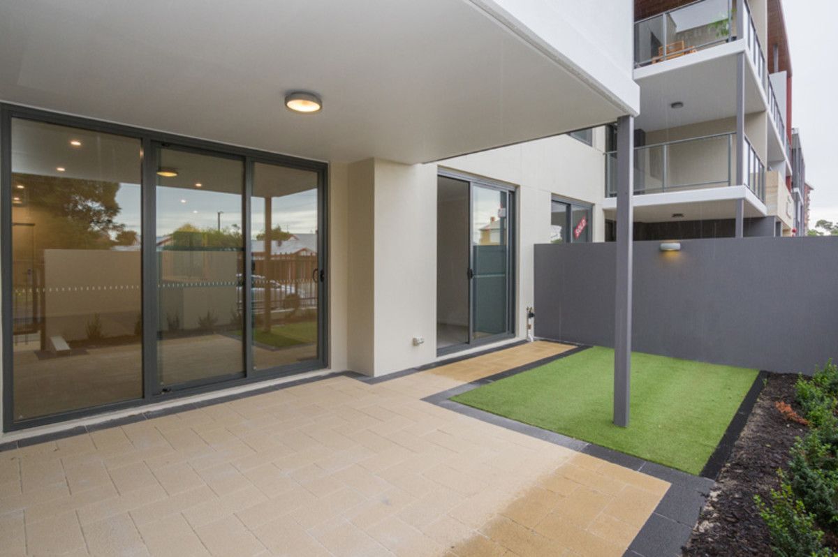 34/2 Tenth Avenue, Maylands WA 6051, Image 0