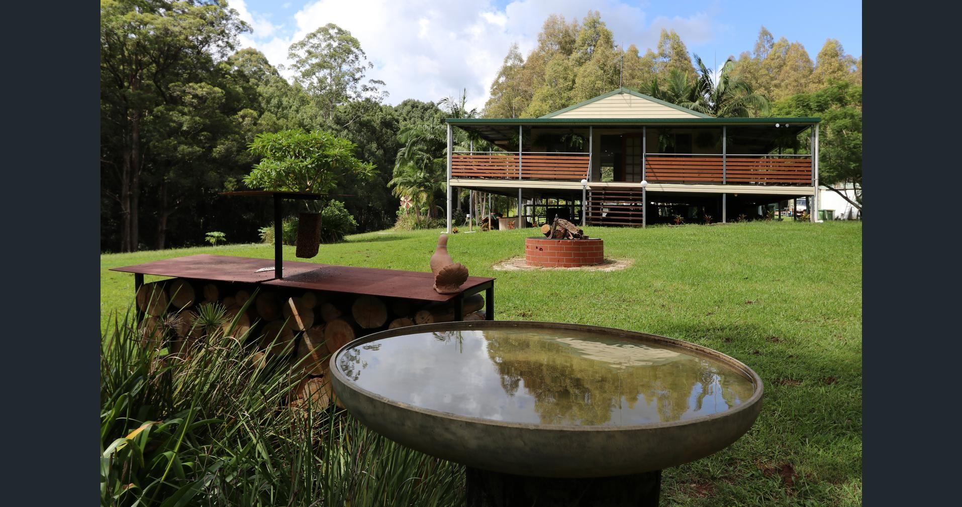 306 Crofton  Road, Nimbin NSW 2480, Image 2