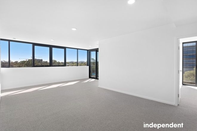 Picture of 317/253 Northbourne  Avenue, LYNEHAM ACT 2602