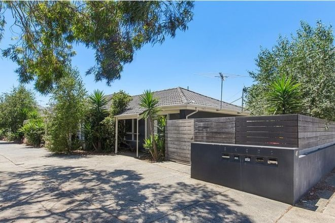 Picture of 1/47 Catherine  Avenue, CHELSEA VIC 3196