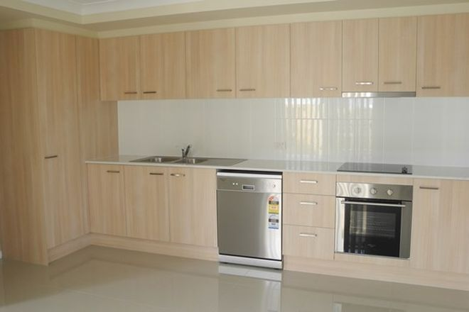 Picture of Unit 2/23 Lacewing St, ROSEWOOD QLD 4340