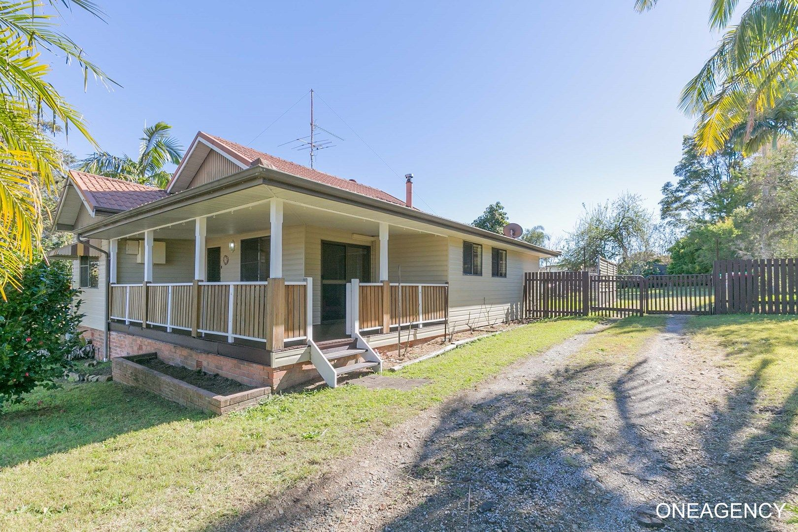 14 Bloomfield Street, South Kempsey NSW 2440, Image 0