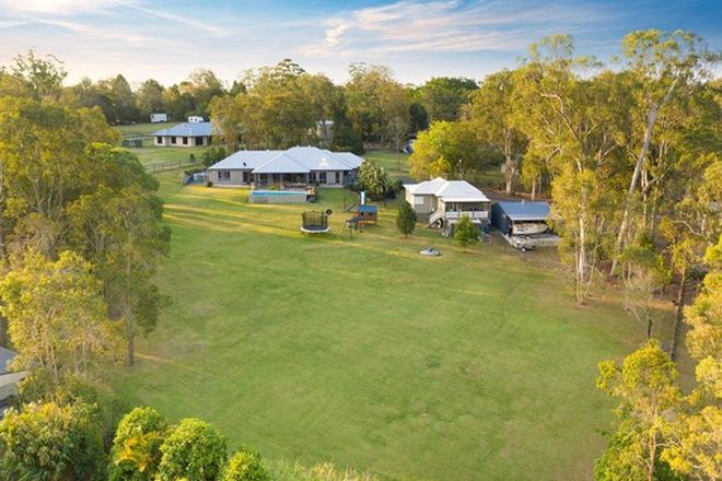 Picture of 535 Grassdale Road, GUMDALE QLD 4154