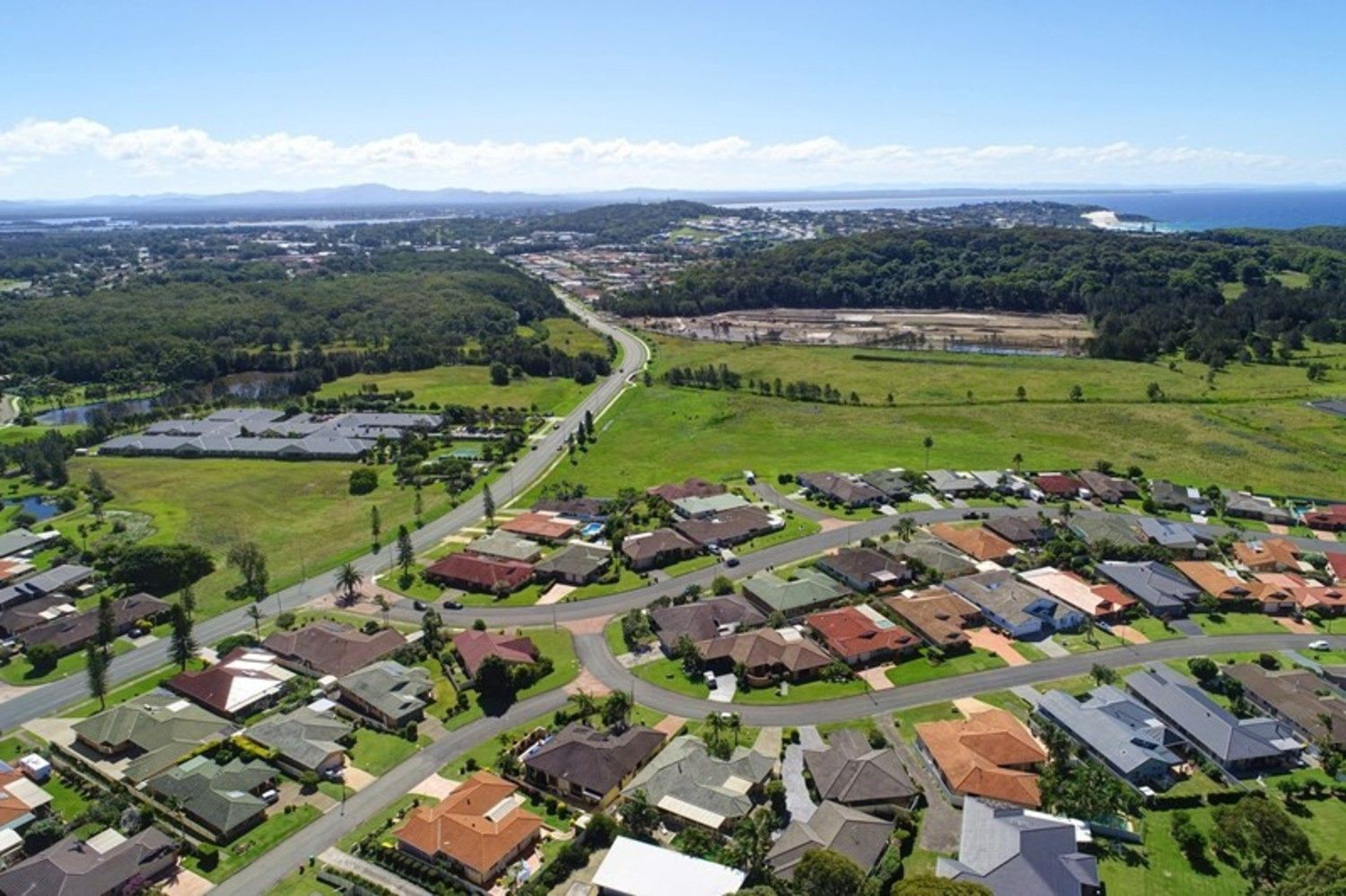 Lot 17 Kentia Drive, Forster NSW 2428, Image 1