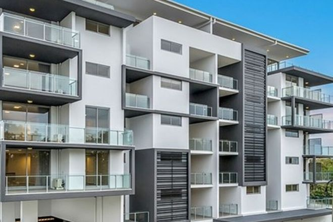 Picture of 404/38 Gallagher terrace, KEDRON QLD 4031