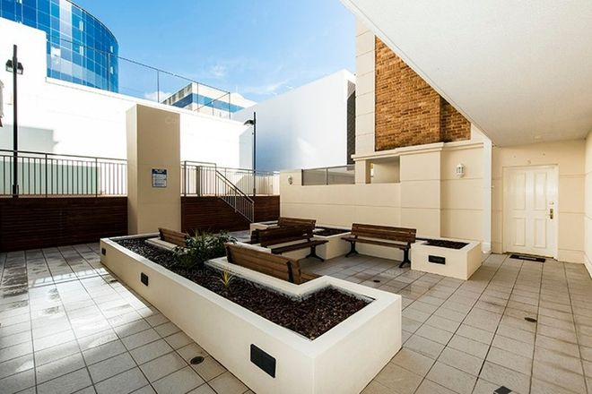Picture of 5/611 Murray Street, WEST PERTH WA 6005