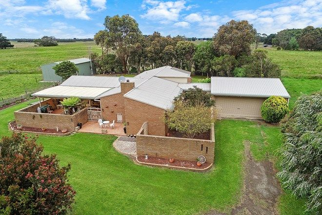 Picture of 797 Rollos Road, NARINGAL VIC 3277