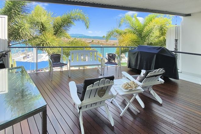 Picture of Unit 3/6 Terrace Pl, NELLY BAY QLD 4819