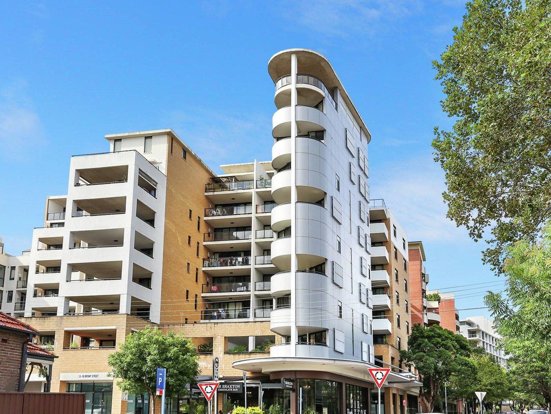 2/13 Bryant  Street, Rockdale NSW 2216, Image 0