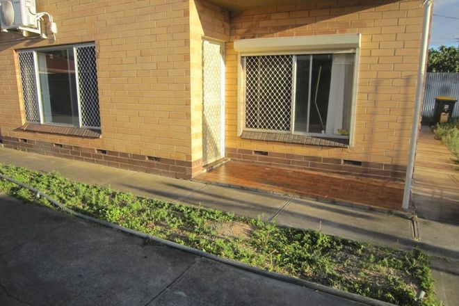 Picture of 1/1 Trafford Street, WOODVILLE GARDENS SA 5012
