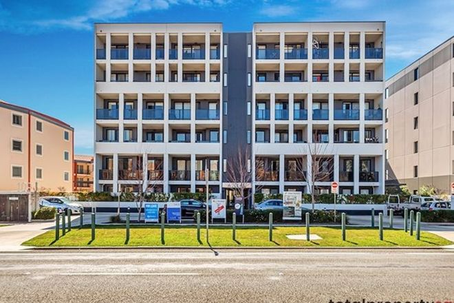 Picture of 73/109 Canberra Avenue, GRIFFITH ACT 2603