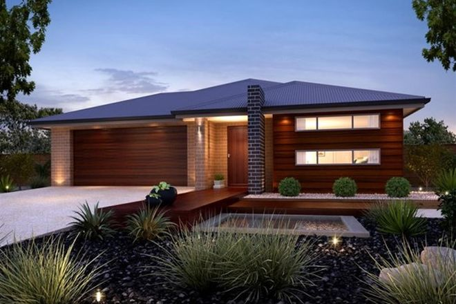 Picture of Lot 303 Centennial Drive, WONTHAGGI VIC 3995