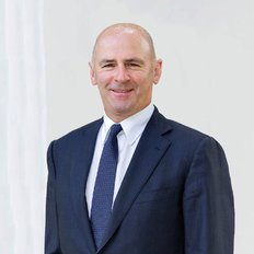 John Bongiorno, Sales representative