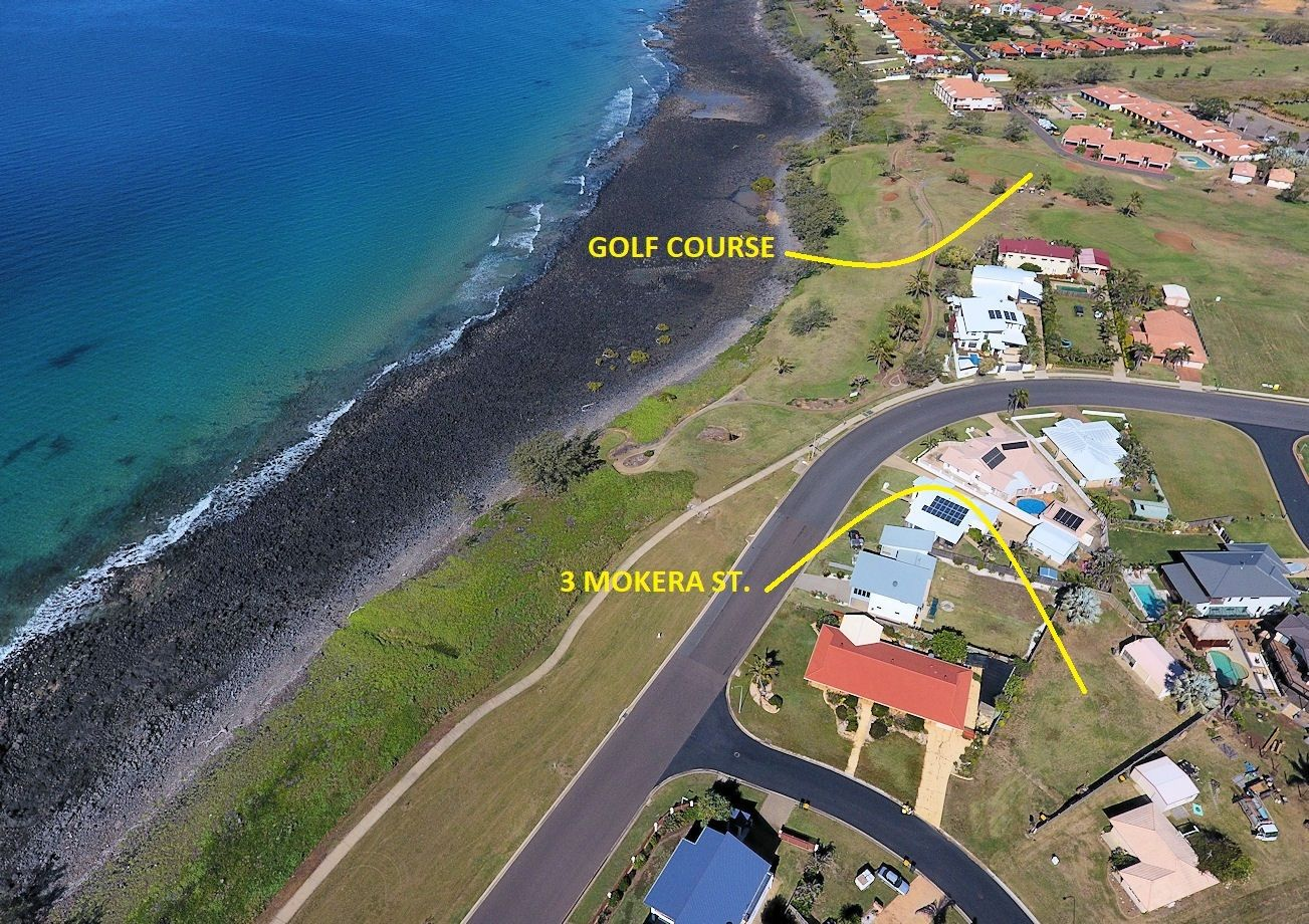 3 Mokera St, Coral Cove QLD 4670, Image 0