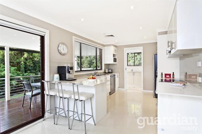 4 Womboyne Avenue, Kellyville NSW 2155, Image 1