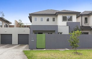 Picture of 1/2 Edgecombe Street, Oak Park VIC 3046
