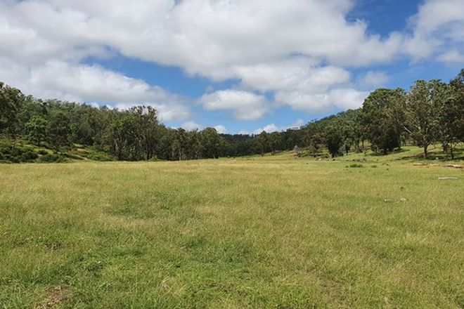 Picture of 41 Muller Road, THORNVILLE QLD 4352