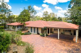 Picture of 48 Scenic Road, Kenmore QLD 4069