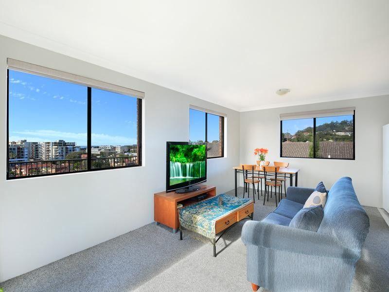 5/7 Staff Street, Wollongong NSW 2500, Image 2