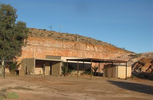 Lot 2022 Eagle Crescent, Coober Pedy SA 5723