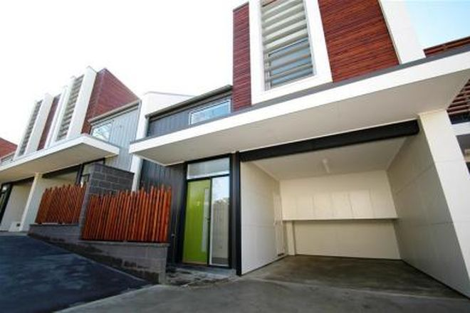 Picture of 2/595 Burke Road, HAWTHORN EAST VIC 3123