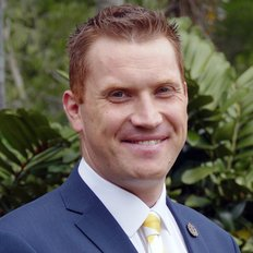 Gordon Burgess, Sales & Marketing Consultant