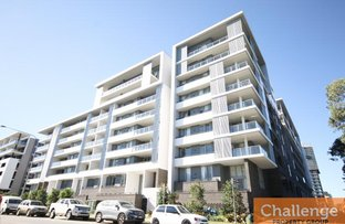 Picture of 516/5 Verona Drive, Wentworth Point NSW 2127