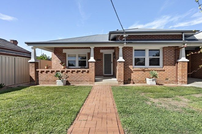 Picture of 1/147 Lawrence Street, WODONGA VIC 3690