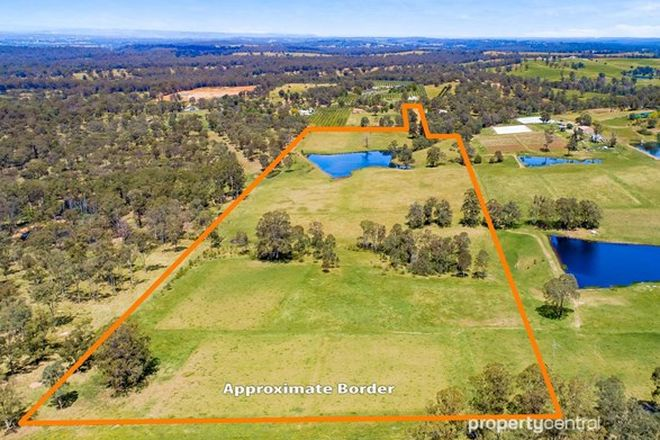 Picture of 95 Eltons Road, SILVERDALE NSW 2752