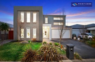 Picture of 4 SILVERBAY Avenue, Point Cook VIC 3030