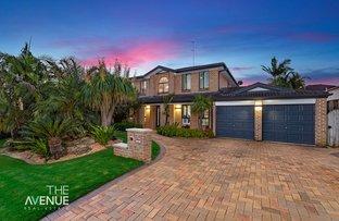 Picture of 6 Grand View Court, Bella Vista NSW 2153