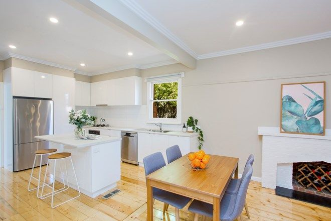 Picture of 1/910 Armstrong Street, BALLARAT NORTH VIC 3350