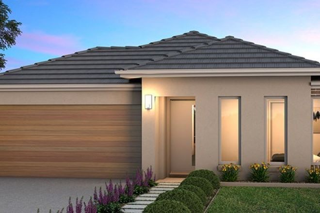 Picture of Lot 1136 Waterford RD, ELLEN GROVE QLD 4078