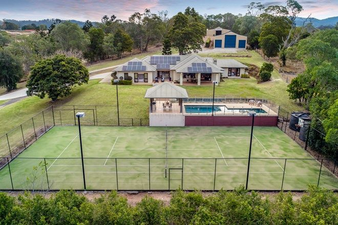 Picture of 311 Grandview Road, PULLENVALE QLD 4069