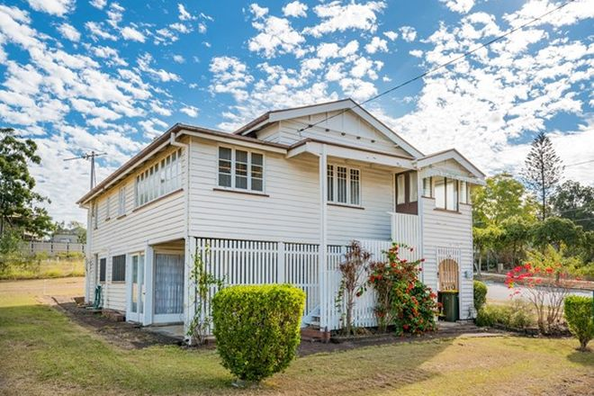 Picture of 18 Kadanga Street, ASHGROVE QLD 4060