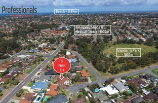 Picture of 5 Firth Court, Duncraig WA 6023