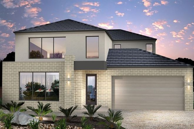 Picture of ALBANVALE VIC 3021