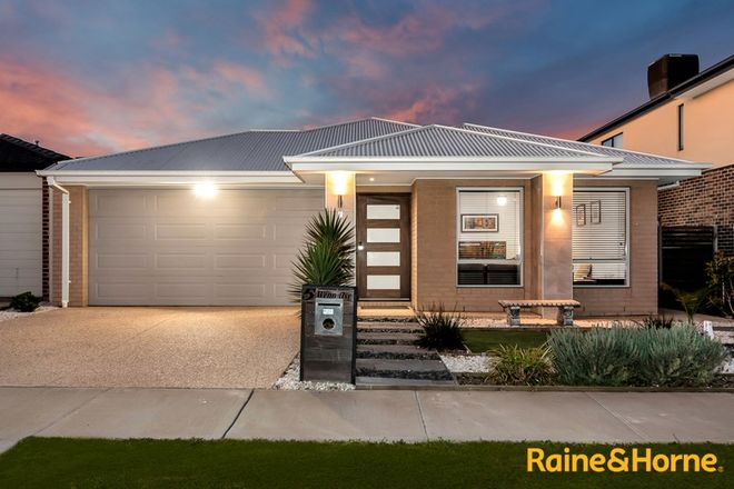 Picture of 5 Wenn Avenue, CLYDE NORTH VIC 3978
