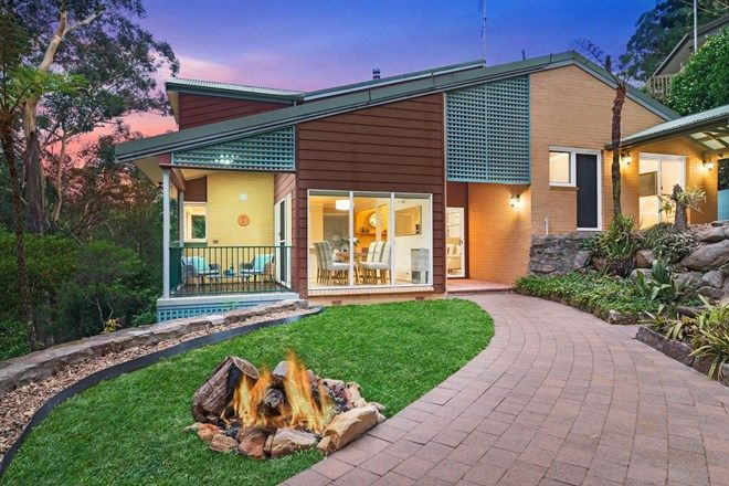 Picture of 3 Timbertop Way, BEECROFT NSW 2119
