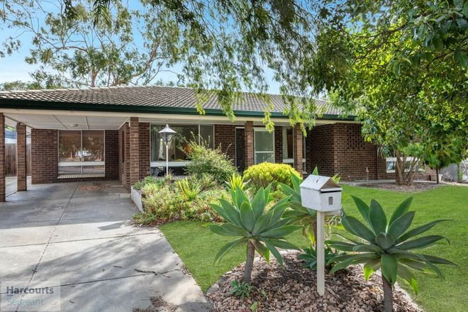 Picture of 6 Wedge Street, FAIRVIEW PARK SA 5126