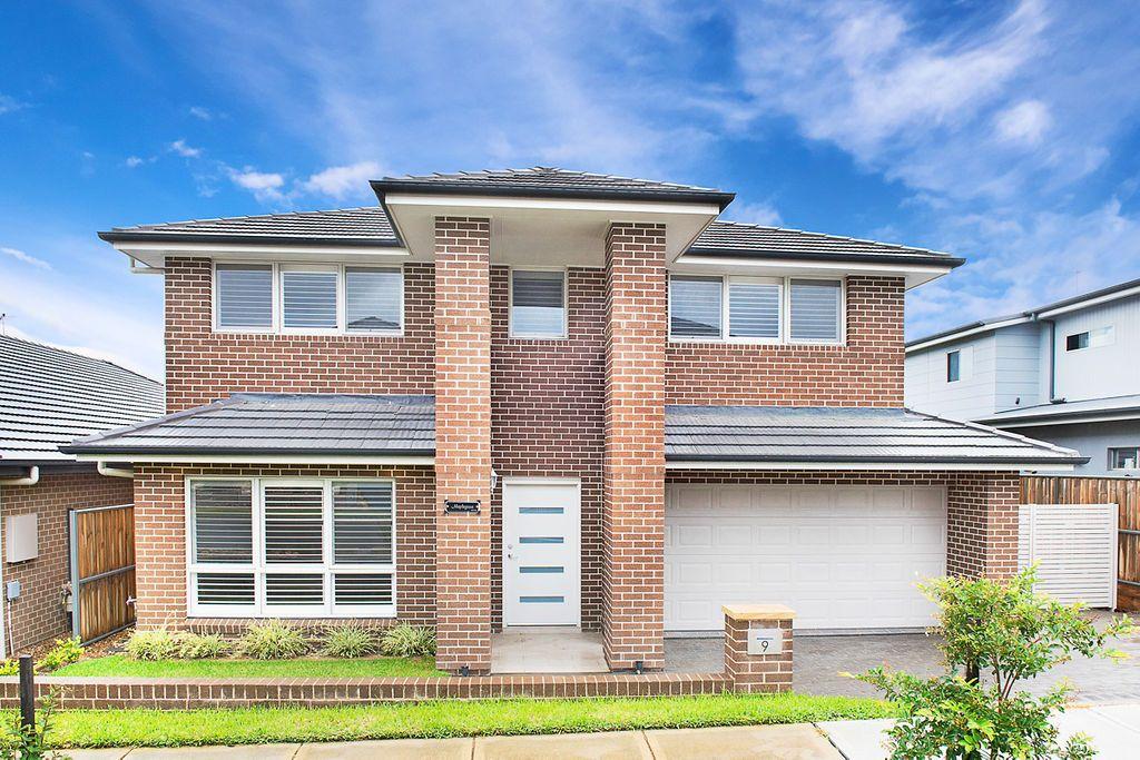 9 St Mirren Avenue, North Kellyville NSW 2155, Image 0