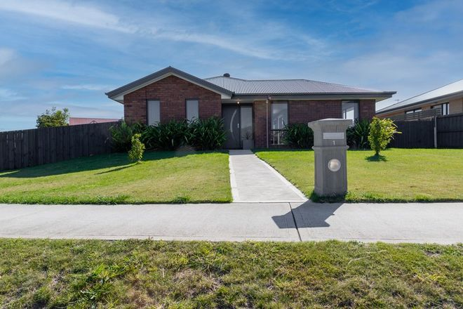 Picture of 1 Dudley Drive, BRIGHTON TAS 7030