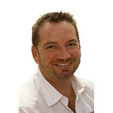 Glenn Grantham, Sales representative