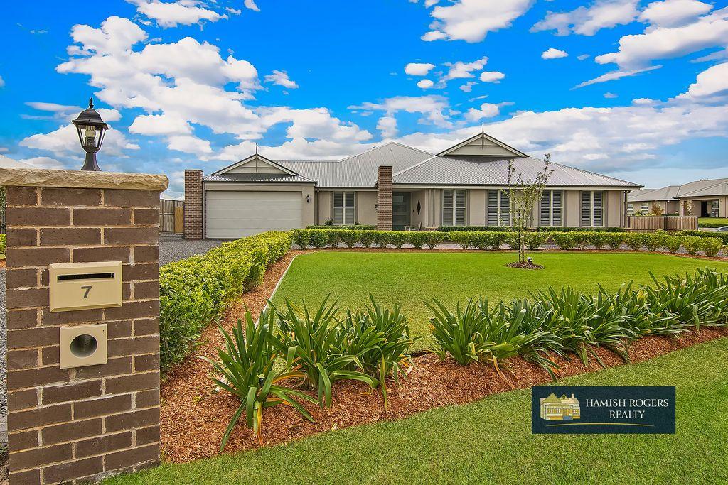7 Blighton Road, Pitt Town NSW 2756, Image 1
