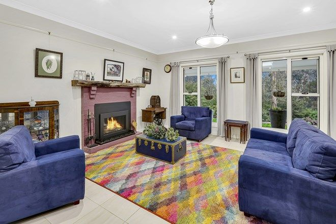 Picture of 30-32 Rutland Road, MEDLOW BATH NSW 2780
